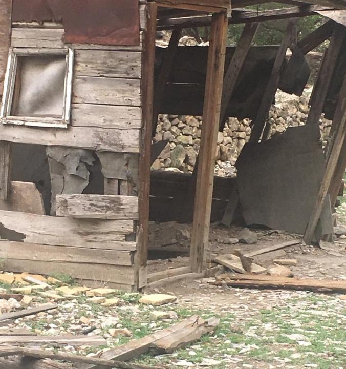 В Дагестане уничтожен схрон с самодельными взрывными устройствами