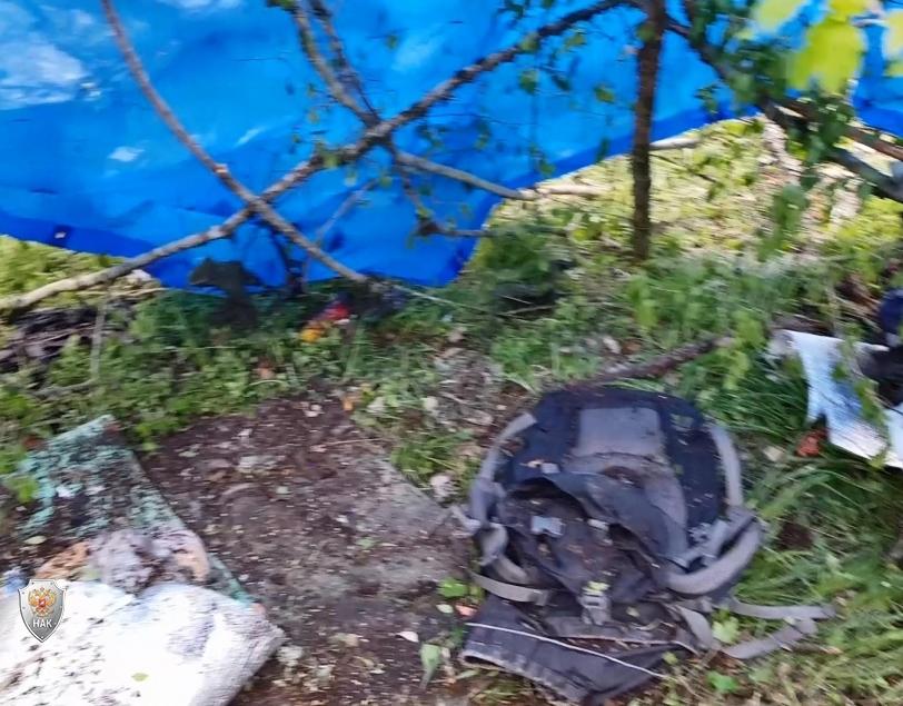 В Дагестане в ходе КТО нейтрализованы двое бандитов