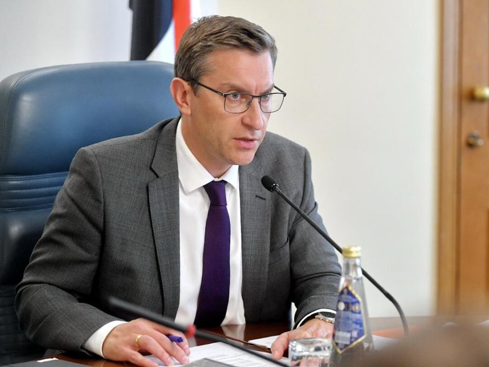 Прошло совместное заседание Антитеррористической комиссии и оперативного штаба в Удмуртской Республике.