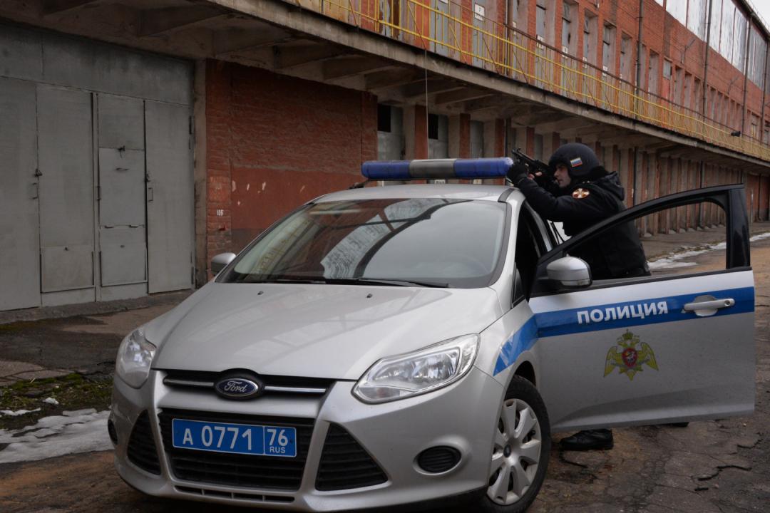 Оперативным штабом в Ярославской области  проведено командно-штабное учение «Метель»
