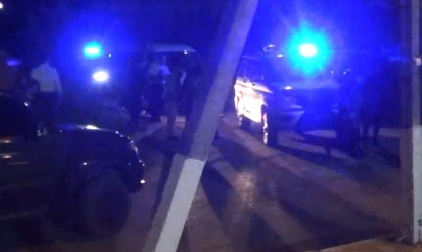 В Республике Ингушетия проведена контртеррористическая операция