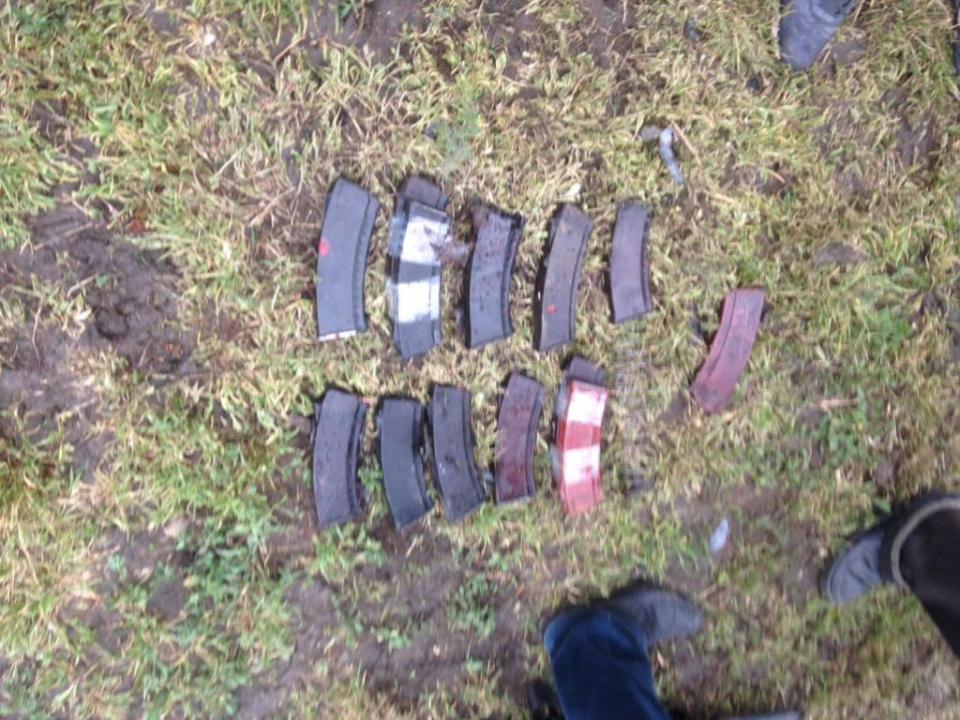 Бандиты, напавшие на пост полиции  в Малгобекском районе Ингушетии, нейтрализованы