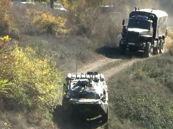 В Дагестане в ходе проведения КТО нейтрализованы два бандита