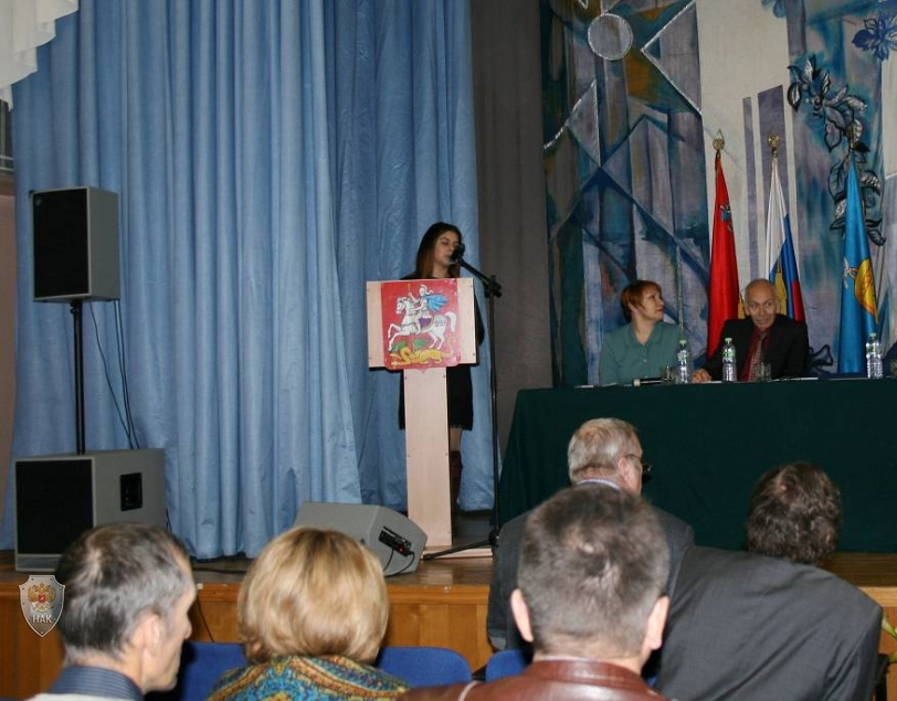 Областной семинар «Радикализм, экстремизм, терроризм – пути противодействия в системе образования»