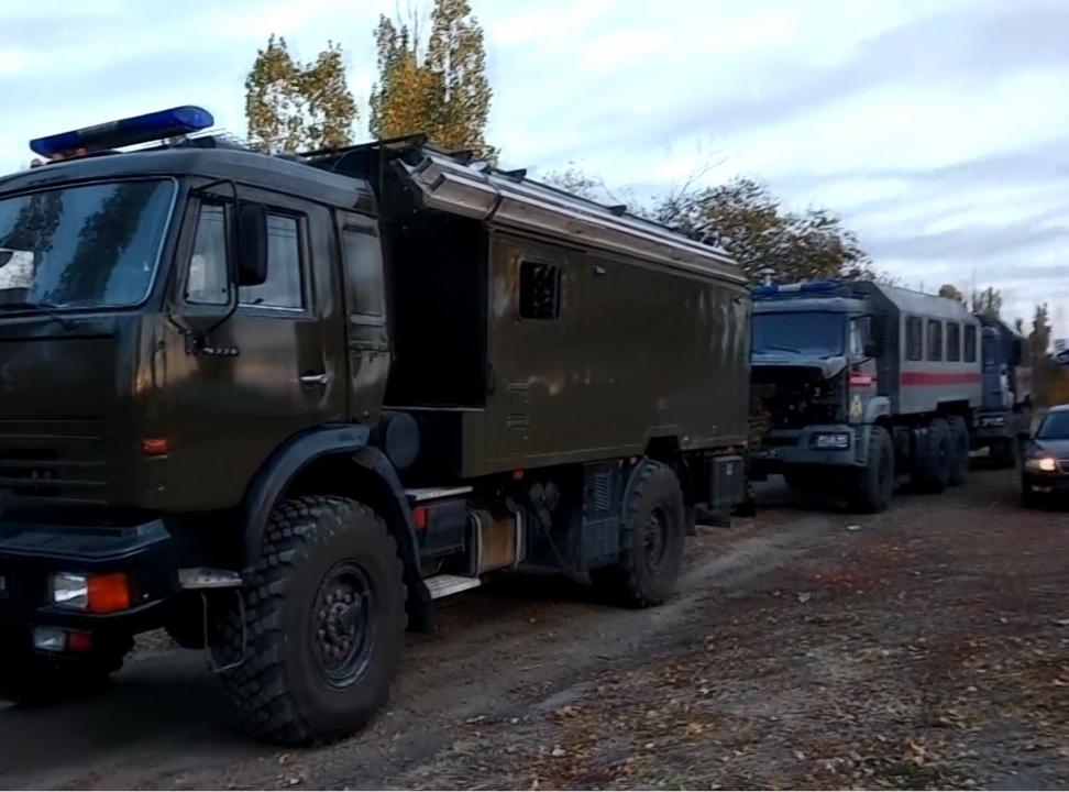 ФСБ России пресечена деятельность межрегиональной ячейки запрещенной в России международной террористической организации