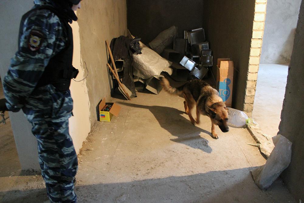 В Ухте Республике Коми проведено антитеррористическое командно-штабное учение