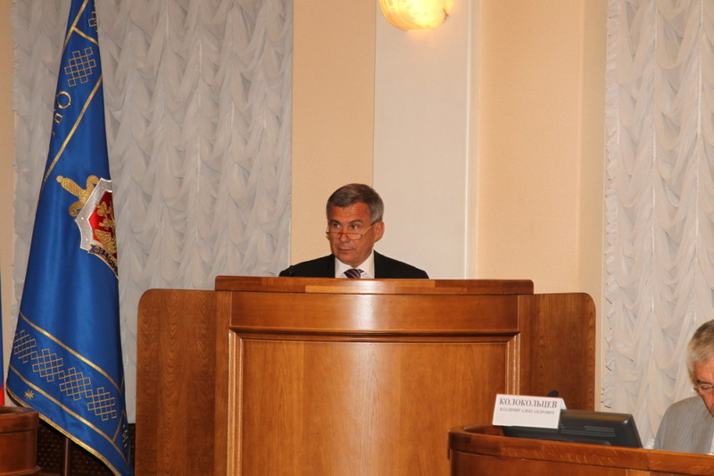11 июня 2013 года проведено 40-е заседание Национального антитеррористического комитета