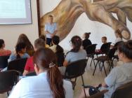 Астраханским школьникам рассказали, как обезопасить себя на улице и в сети Интернет