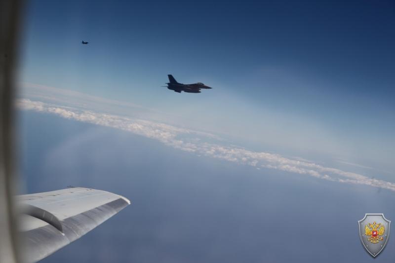 Учения «Бдительное небо-2013» — новый этап контртеррористического сотрудничества России и НАТО