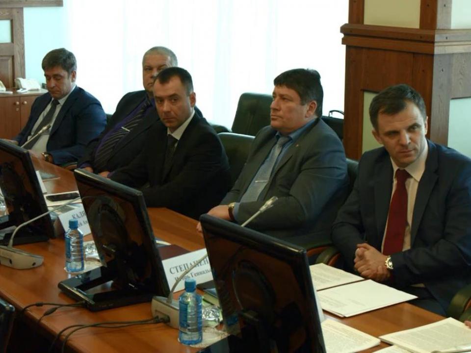 Особое внимание уделено вопросу о дополнительных мерах по противодействию террористической деятельности членов МТО, в том числе российских граждан, принимавших участие в вооруженных конфликтах за рубежом