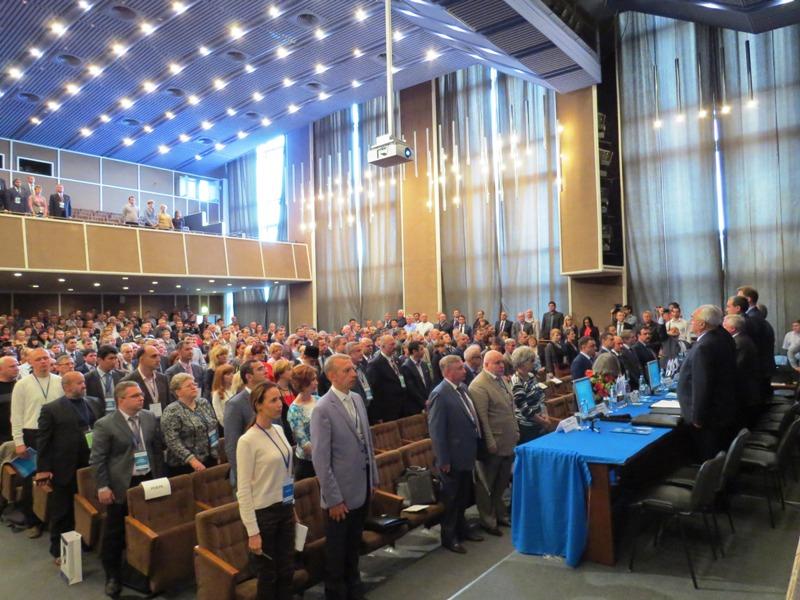 В Москве прошла научно-практическая конференция «Безопасность образовательной среды: противодействие идеологии терроризма и экстремизма»