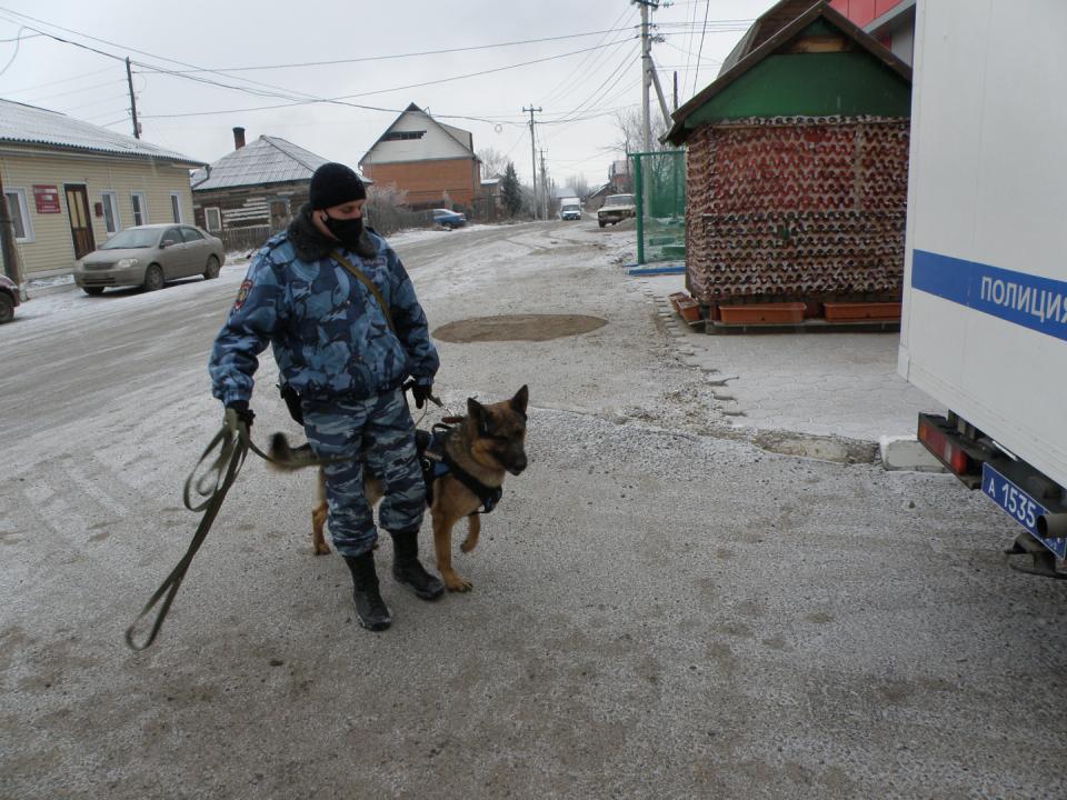 Оперативным штабом в Красноярском крае проведено командно-штабное учение «Пункт-2020»