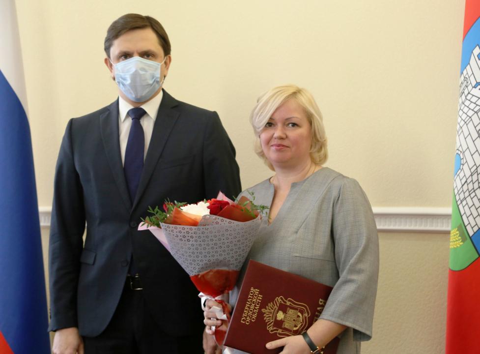 Совместное заседание антитеррористической комиссии и оперативного штаба проведено в Орловской области