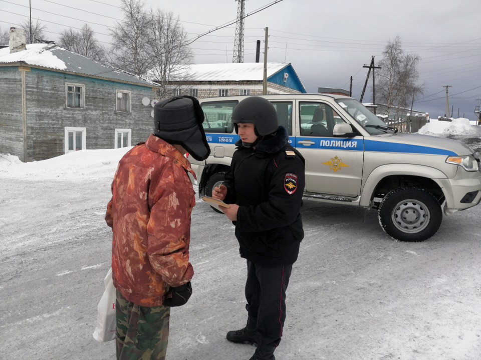 Оперативным штабом в Республике Коми проведено командно-штабное учение «Гроза – Усть-Цильма»