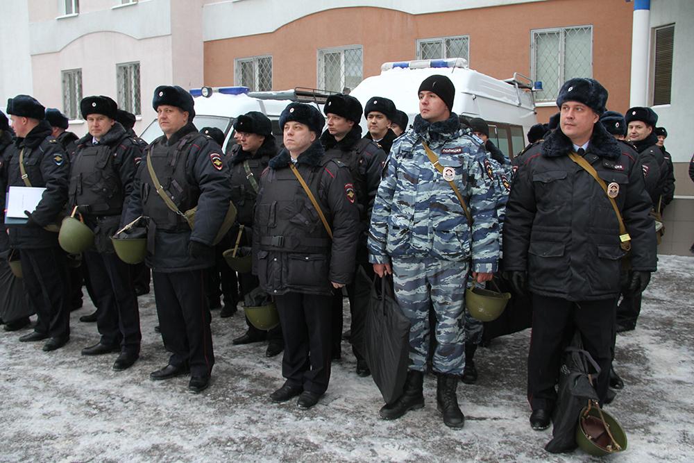 Оперативным штабом в Саратовской области в городе Энгельс проведено антитеррористическое командно-штабное учение