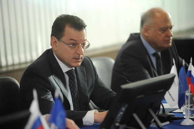 В Ярославской области проведено межведомственное совещание по вопросам организации информирования населения о мерах по противодействию терроризму