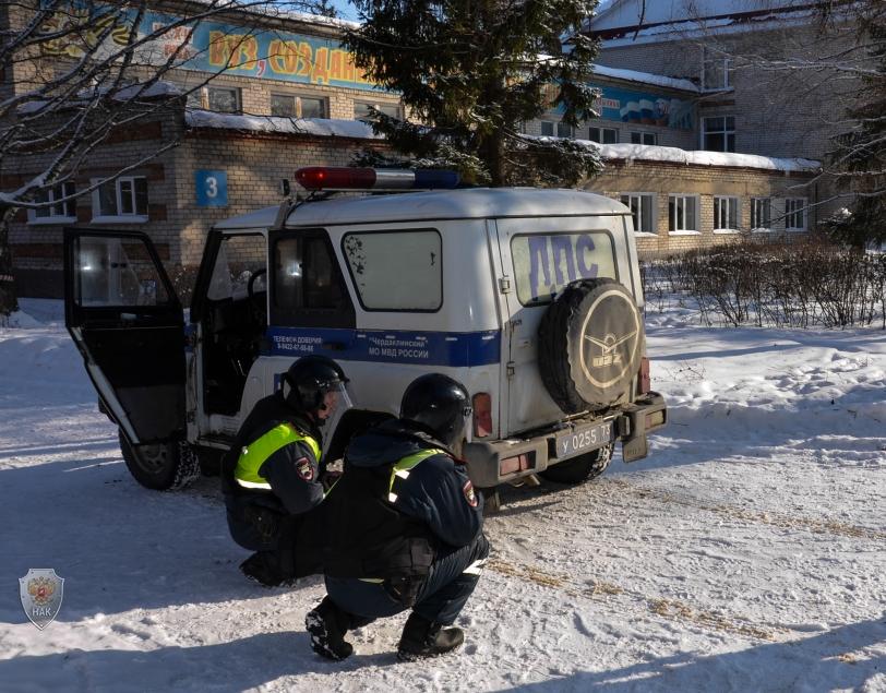 В Ульяновской области проведено командно-штабное учение