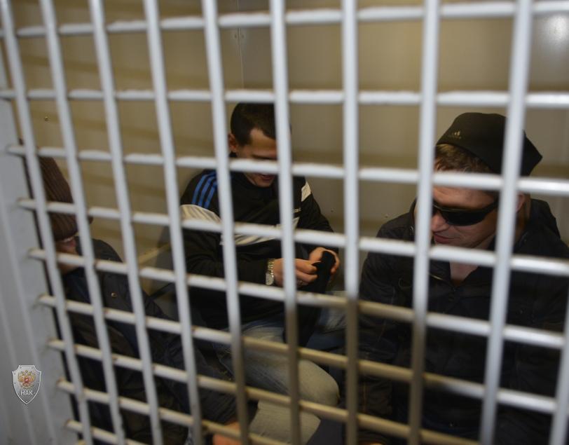 Оперативным штабом в Ульяновской области проведено тактико-специальное учение