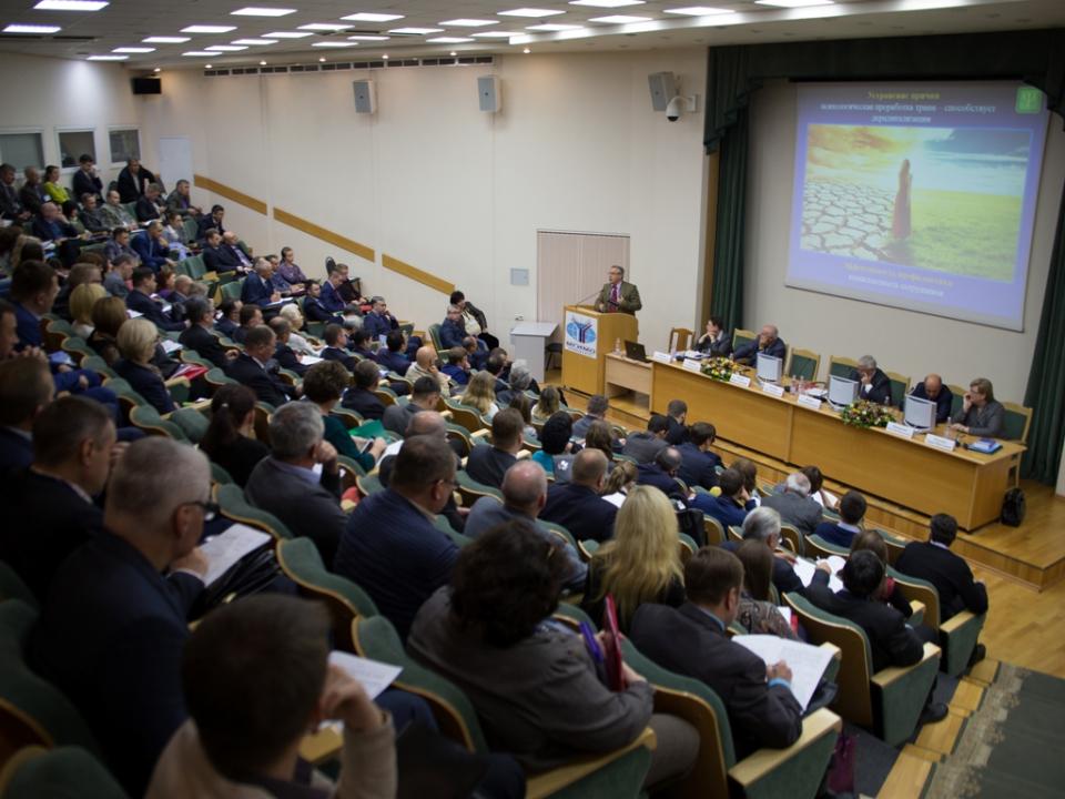 III Всероссийская научно-практическая конференция «Противодействие идеологии терроризма и экстремизма в образовательной сфере и молодежной среде»