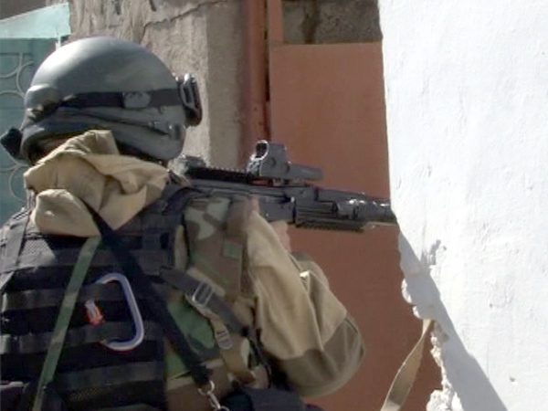 Ликвидированы пять боевиков, в том числе одиозный главарь «дербентской» банды»