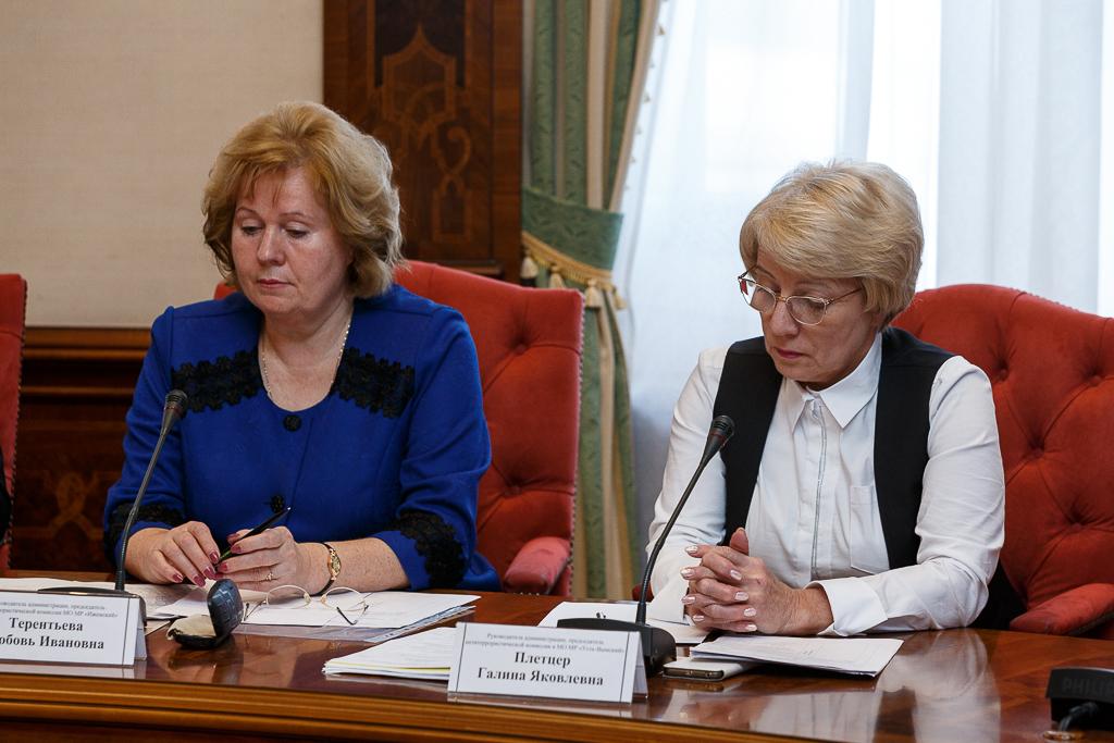 Сергей Гапликов провёл плановое совместное заседание Антитеррористической комиссии и Оперативного штаба Республики Коми