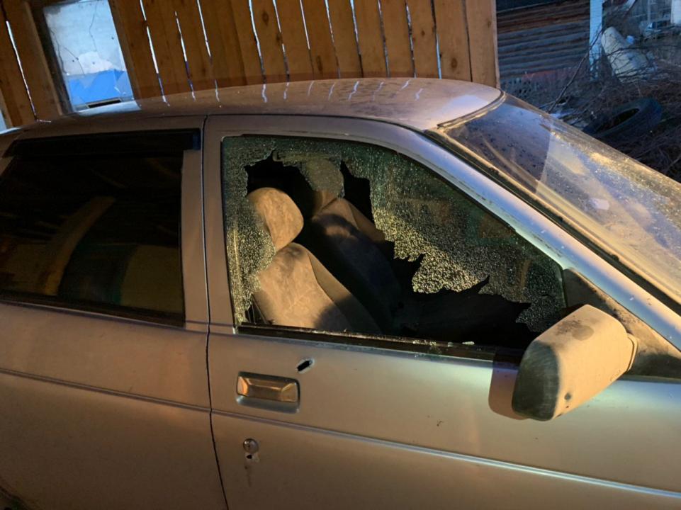 В Чкаловском районе Екатеринбурга проведена контртеррористическая операция