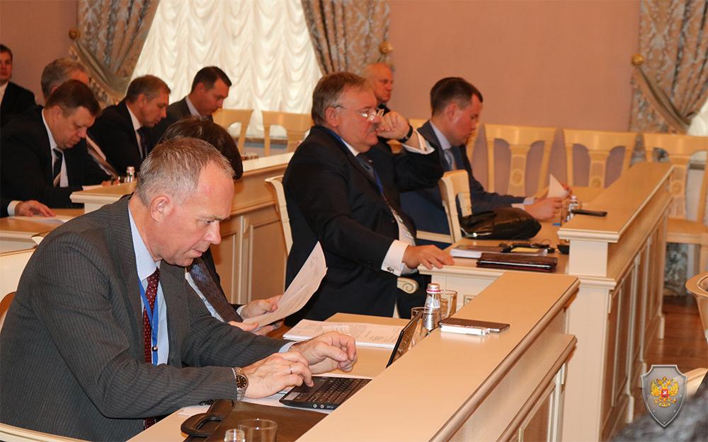 В Санкт-Петербурге прошли мероприятия по линии Парламентской Ассамблеи ОДКБ и Межпарламентской Ассамблеи государств-участников СНГ