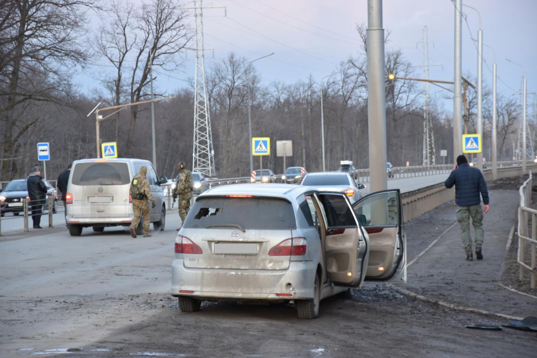 В Республике  Башкортостан нейтрализован бандит, планировавший совершить теракт