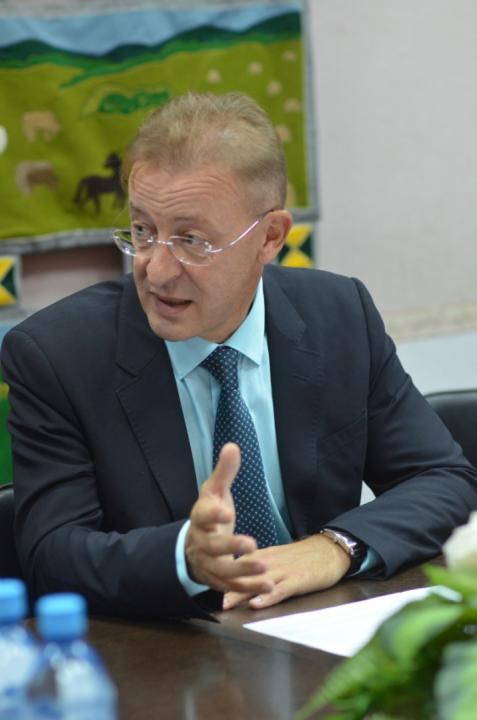 Выступление директора Департамента внутренней политики Ивановской области Нестерова Е.Л. по проблемам межконфессиональных отношений