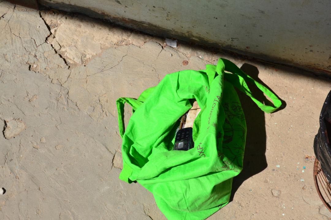 Заложенное взрывное устройство в здании МБОО ДО «Камешковская детская школа искусств» (г. Камешково)