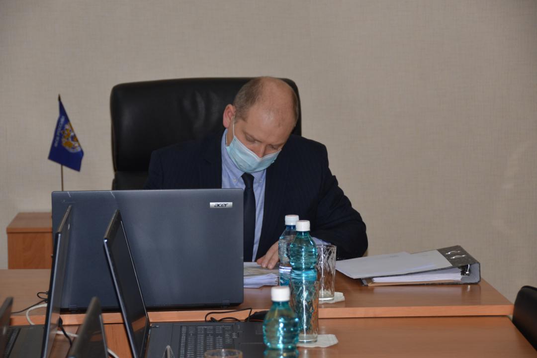 В Республике Алтай состоялось плановое командно-штабное учение
