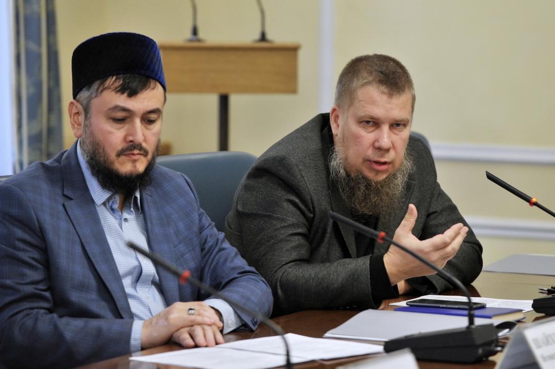 Александр Бречалов провел заседание Антитеррористической комиссии