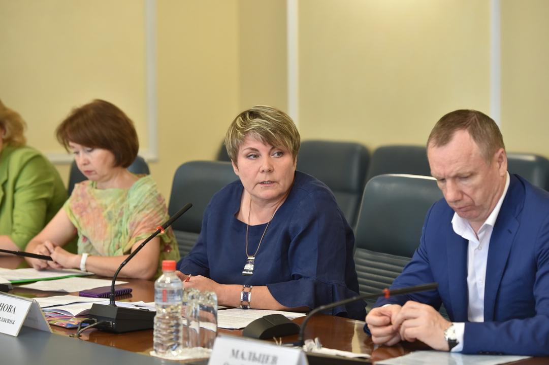 Глава Удмуртии Александр Бречалов провёл очередное заседание Антитеррористической комиссии
