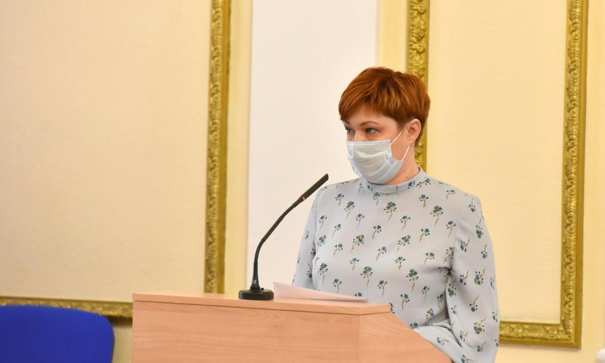 Совместное заседание антитеррористической комиссии и оперативного штаба состоялось в Брянской области