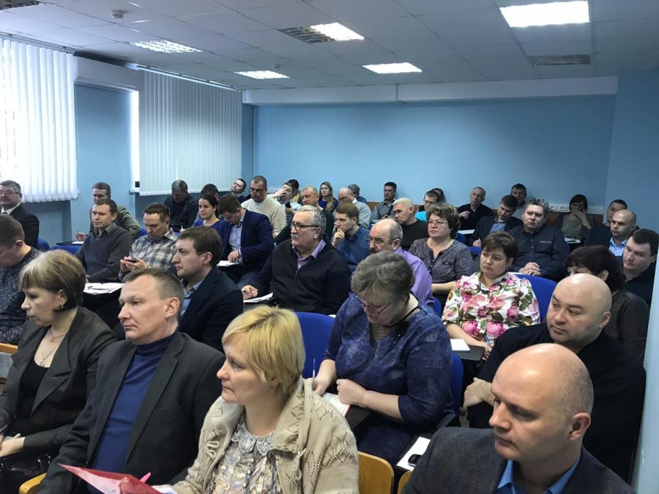 В Кировской области прошел семинар для секретарей антитеррористических комиссий