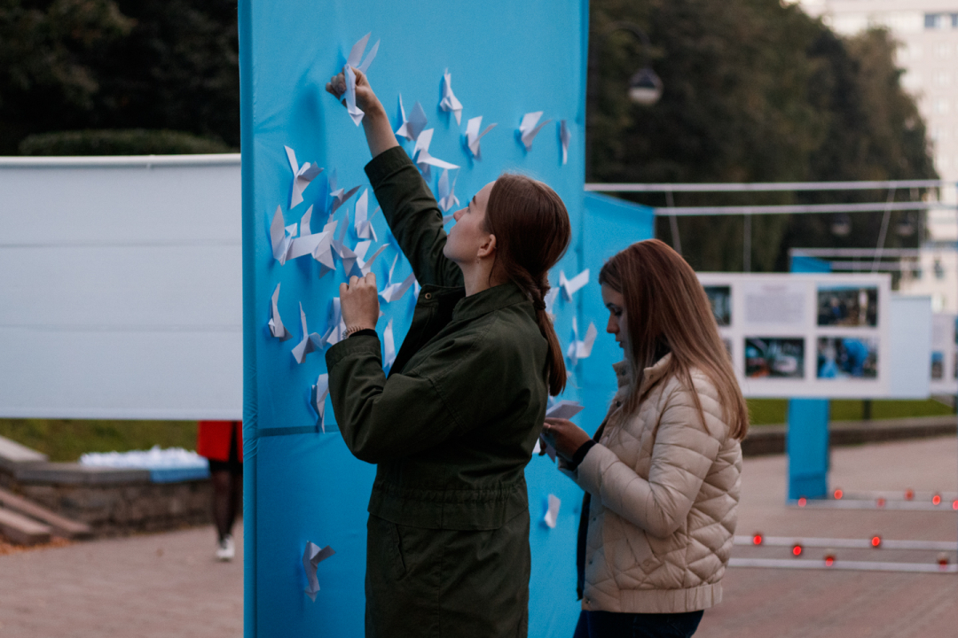 Мероприятия, посвященные Дню солидарности в борьбе с терроризмом, прошли в Кировской области