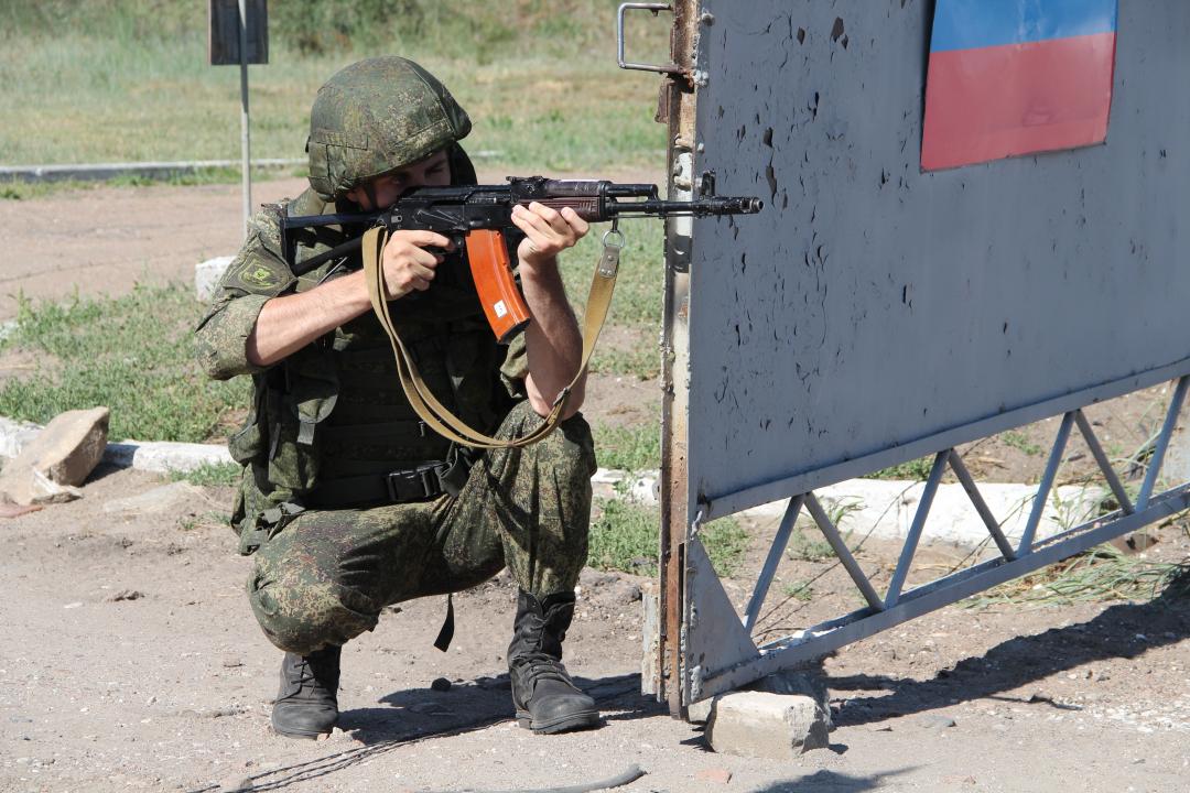 Оперативным штабом в Белгородской области проведены плановые совместные контртеррористические учения