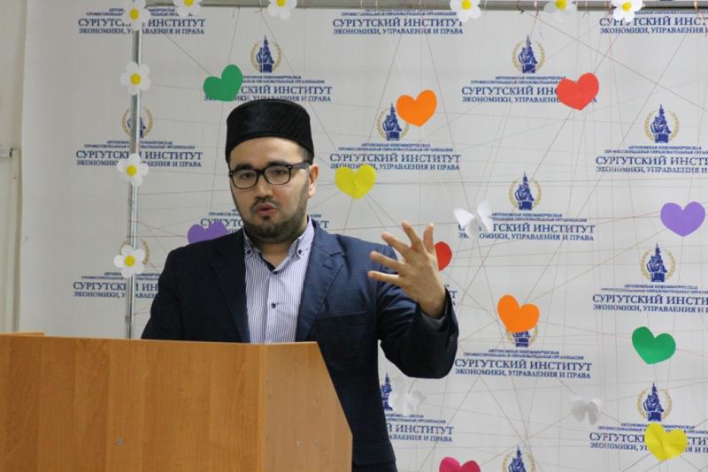 "В Югре проходят мероприятия в рамках акции ""С ненавистью и ксенофобией нам не по пути"""