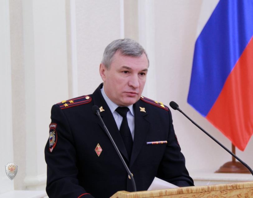 Глава Карелии провел совместное заседание антитеррористической комиссии и оперативного штаба Республики Карелия