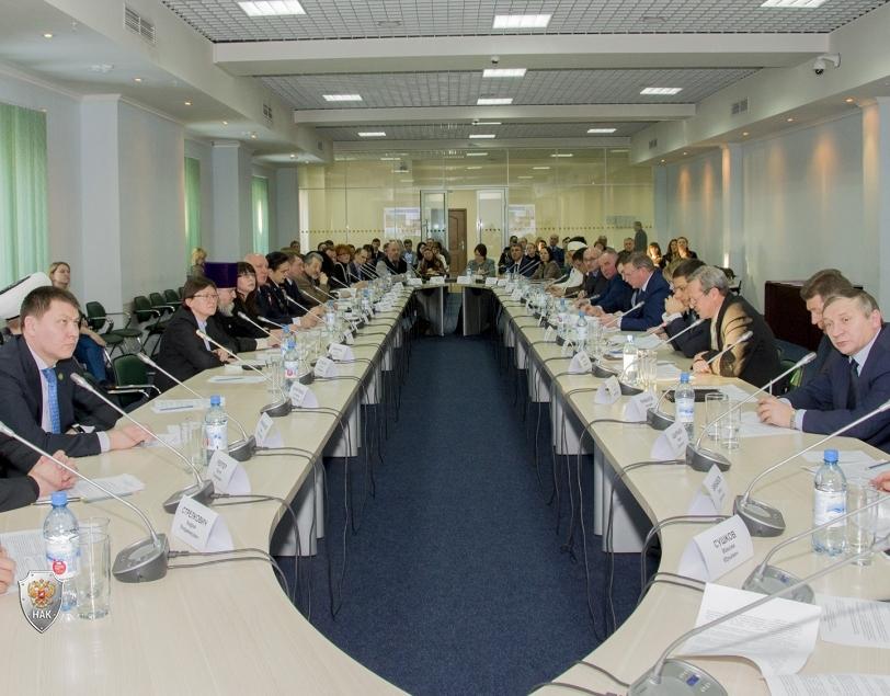 Консультативный совет по межнациональным и межконфессиональным отношениям при Губернаторе Омской области