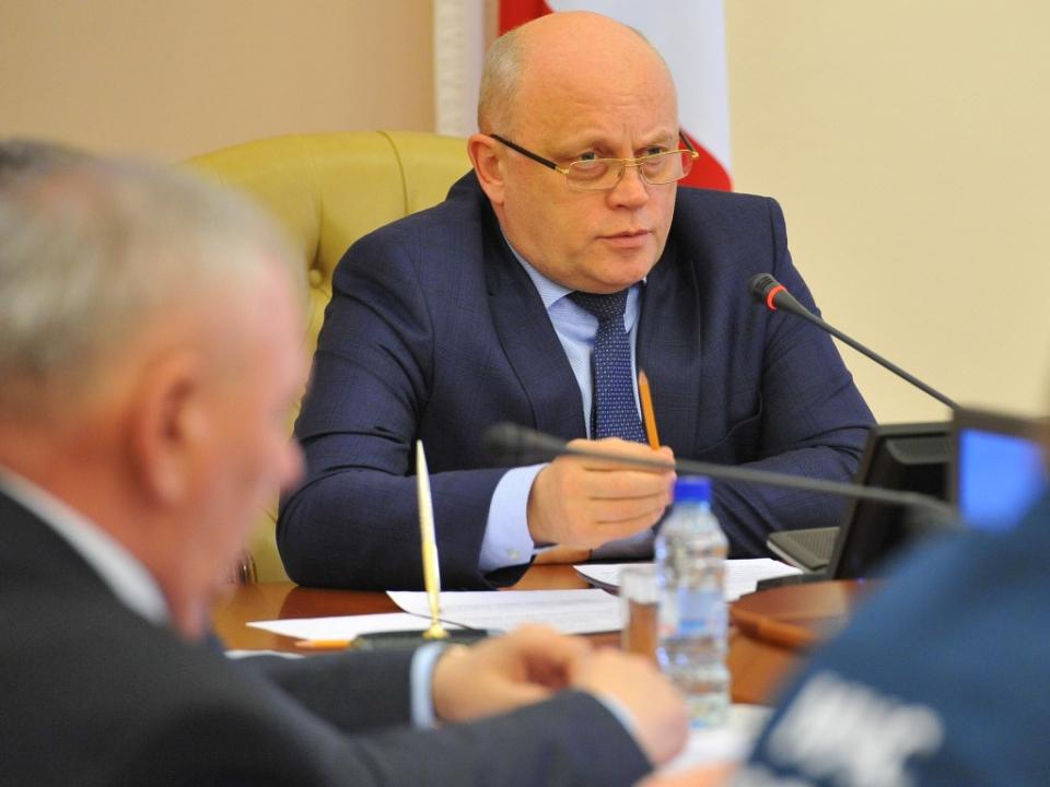По поручению главы региона будет продолжена работа по противодействию распространения террористической и экстремистской идеологии.