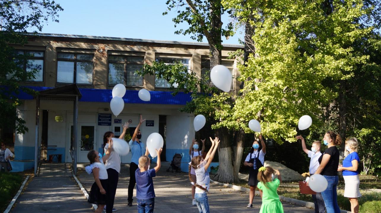 Культурно-просветительских и воспитательные мероприятия проведены в Саратовской области