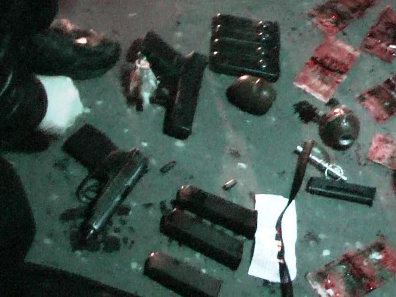 В Назрани нейтрализованы главари бандподполья, орудовавшие в Ингушетии
