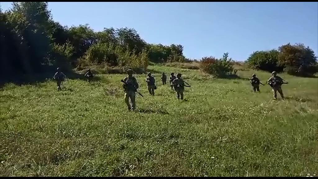 В Ингушетии на территории проведения КТО  нейтрализован бандит