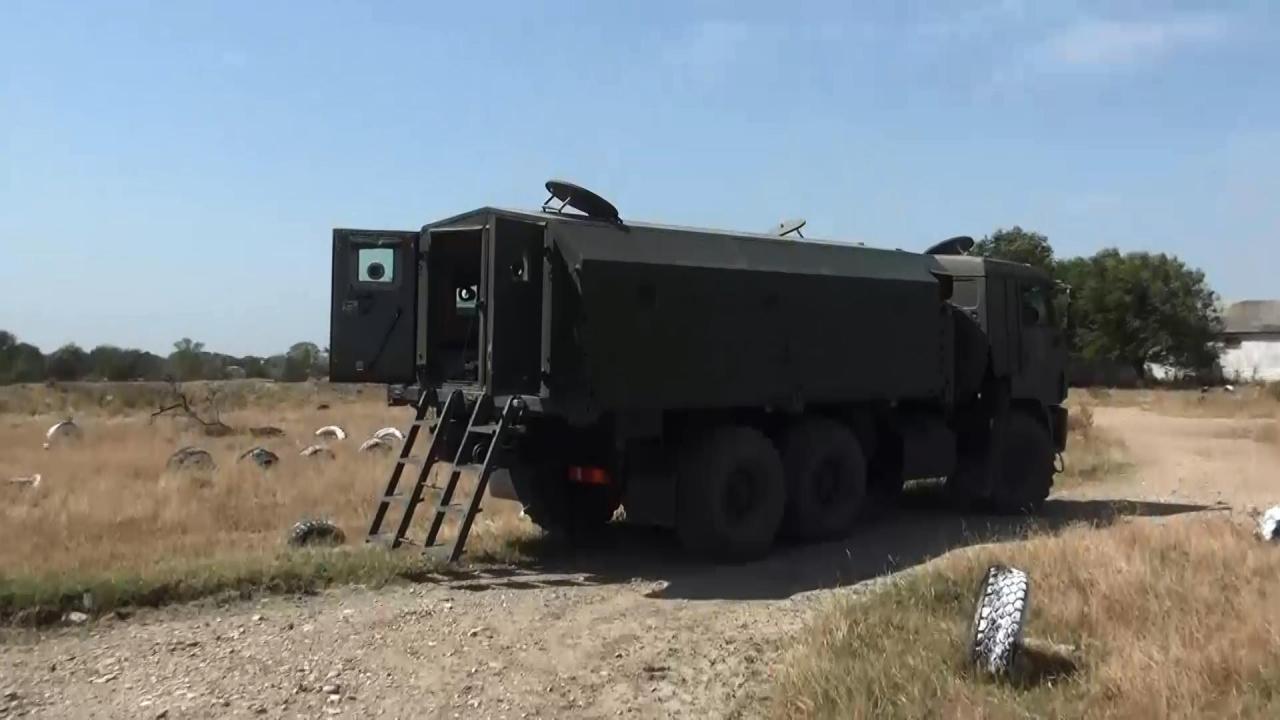 На окраине Хасавюрта в рамках КТО проходит спецоперация  по нейтрализации вооруженных бандитов