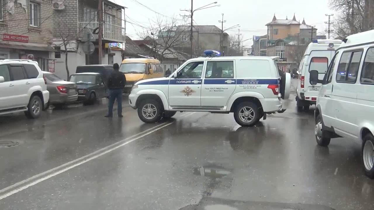 В Дагестане в ходе КТО нейтрализован бандит, планировавший совершить террористический акт