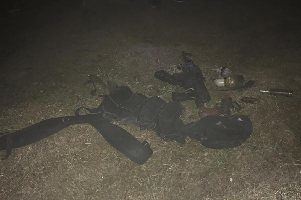 В Дагестанe в ходе КТО нейтрализован бандит, причастный к преступлениям террористической направленности