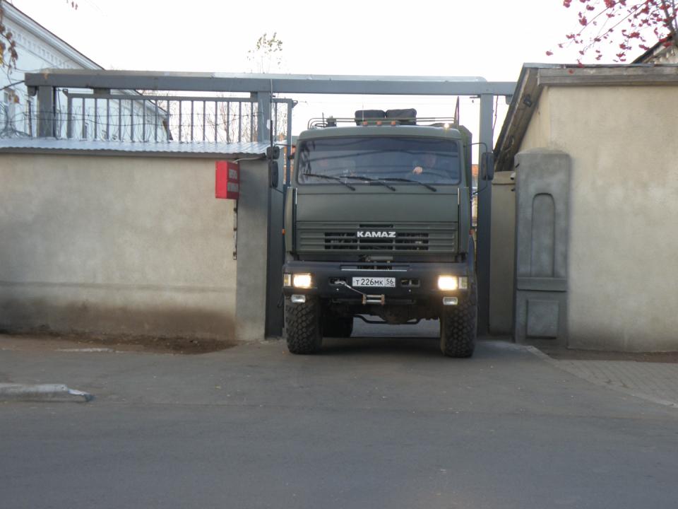 Оперативный штаб в Оренбургской области  провел командно-штабное учение под условным наименованием «Экран – Кувандык – 2019»