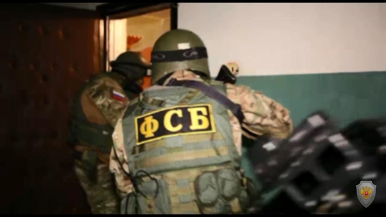 Федеральной службой безопасности Российской Федерации на территории Смоленской области задержан член запрещенной на территории Российской Федерации международной террористической организации «Исламское государство»
