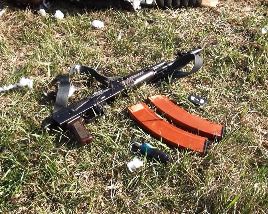 В Кабардино-Балкарии нейтрализованы оказавшие вооруженное сопротивление бандиты